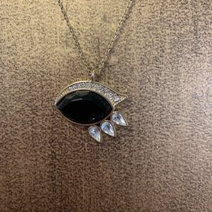 JS Collections Jewelry - JS Evil Eye Necklace